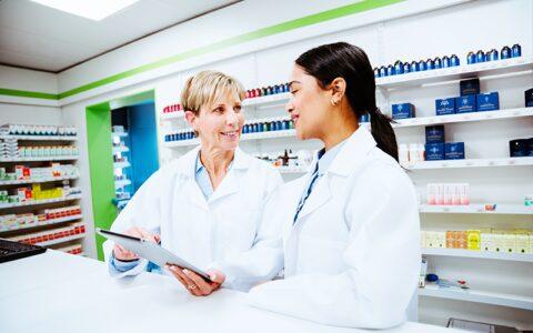The Emerging Role of the Pharmacist in the Health Care Ecosystem