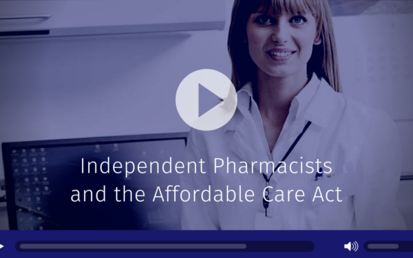 Independent Pharmacists and the Affordable Care Act
