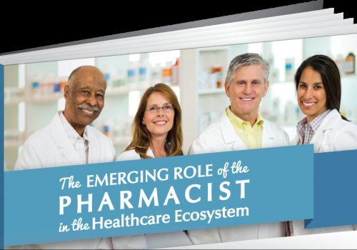 EBook: The Emerging Role Of The Pharmacist In The Health Care Ecosystem
