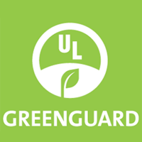 Parata Max is Greenguard Gold Certified