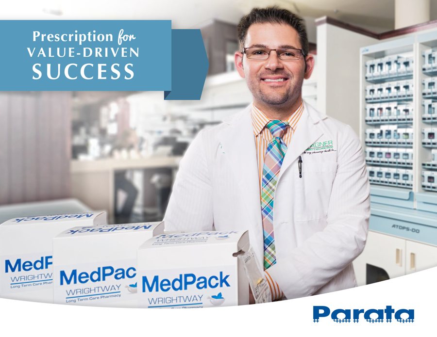 Prescription for Value-Driven Success | eBook