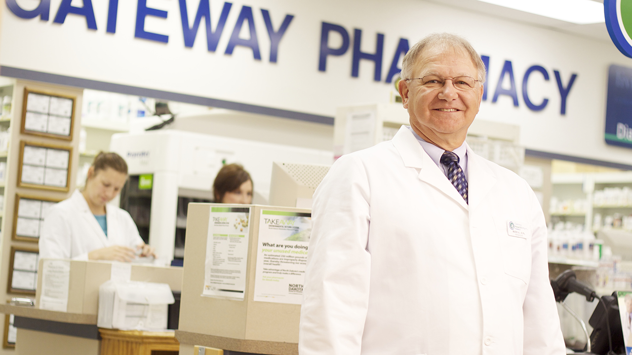 Mark Aurit: Putting Patients First