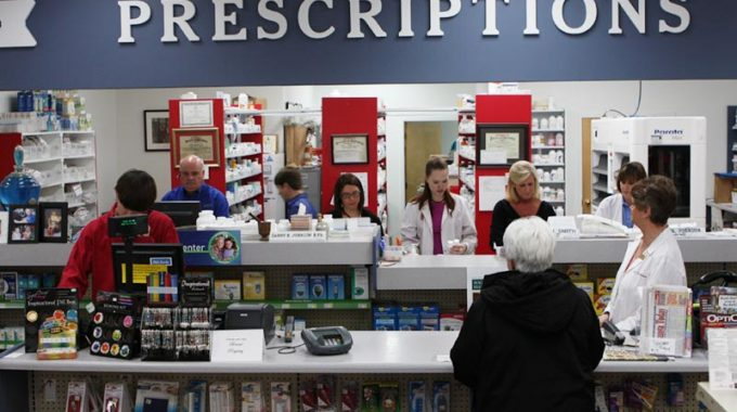 Boost Your Pharmacy's Operational Efficiency