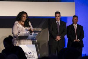 NGP award Zipporah
