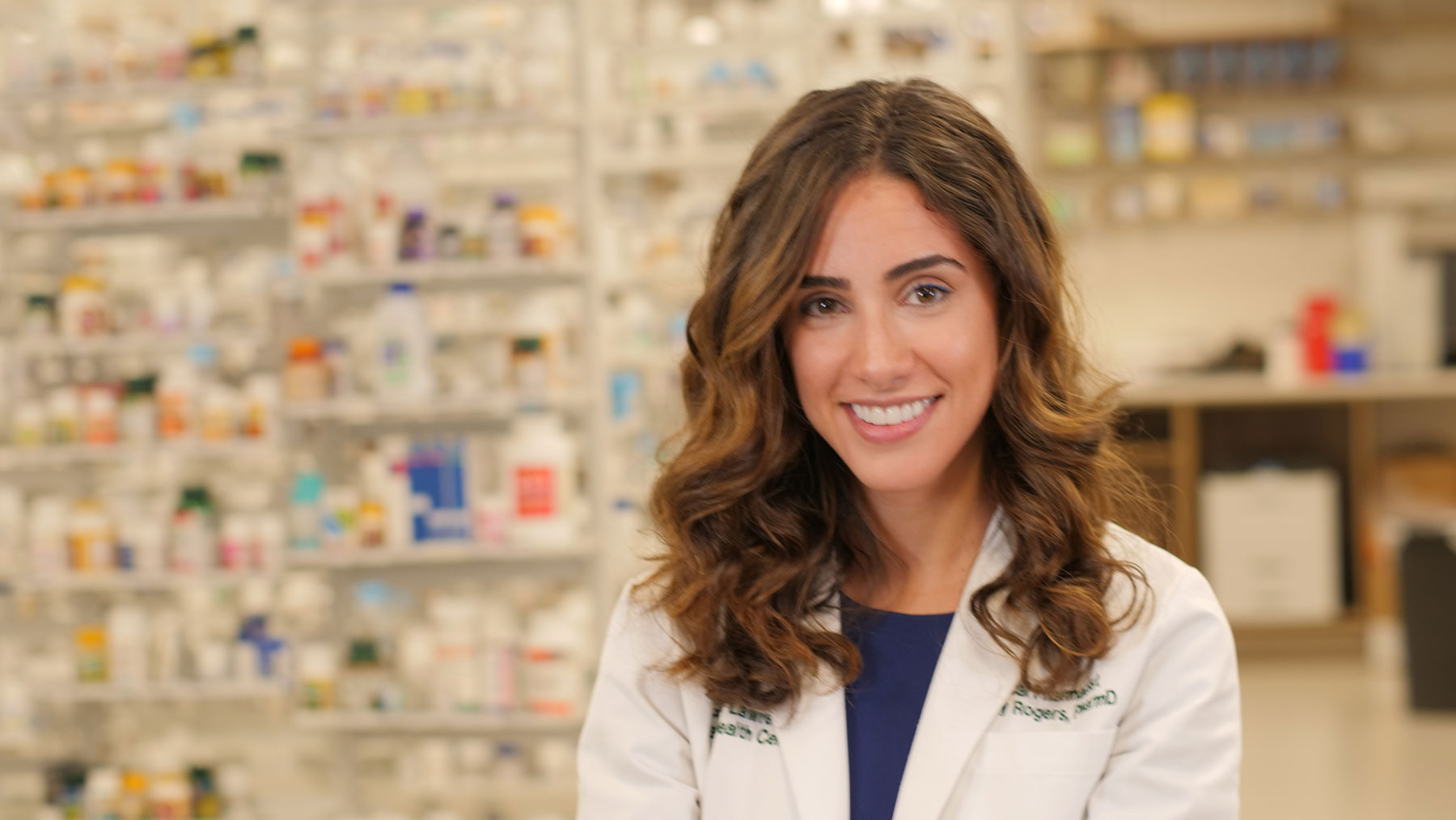 Greater Lawrence Pharmacist Alicia