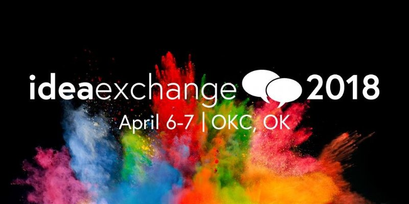 Computer Rx Idea Exchange 2018   Parata