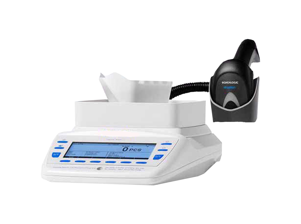 AccuCount II Pharmacy Counting Scale
