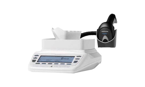 Parata AccuCount 2 Pharmacy Scale