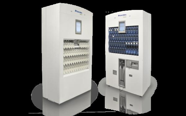 Mini Automated Pharmacy Dispensing