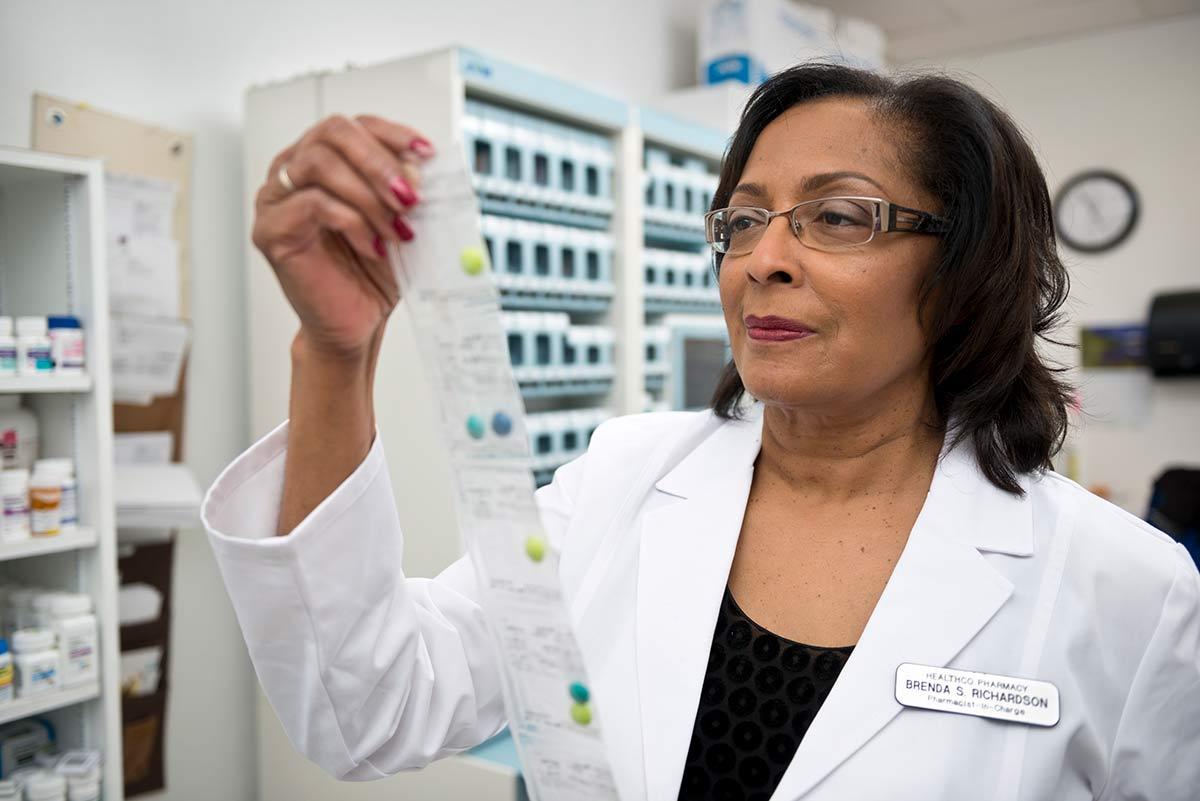 HealthCo Pharmacy Makes Strip Packaging Work | Parata