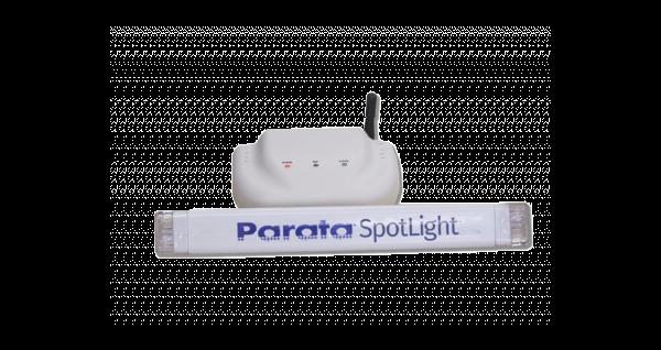Parata SpotLight