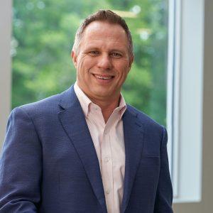 VP Customer Success Dan Sullivan