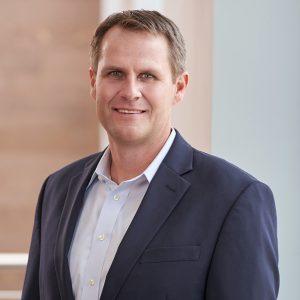 CFO Graham Schillmoller