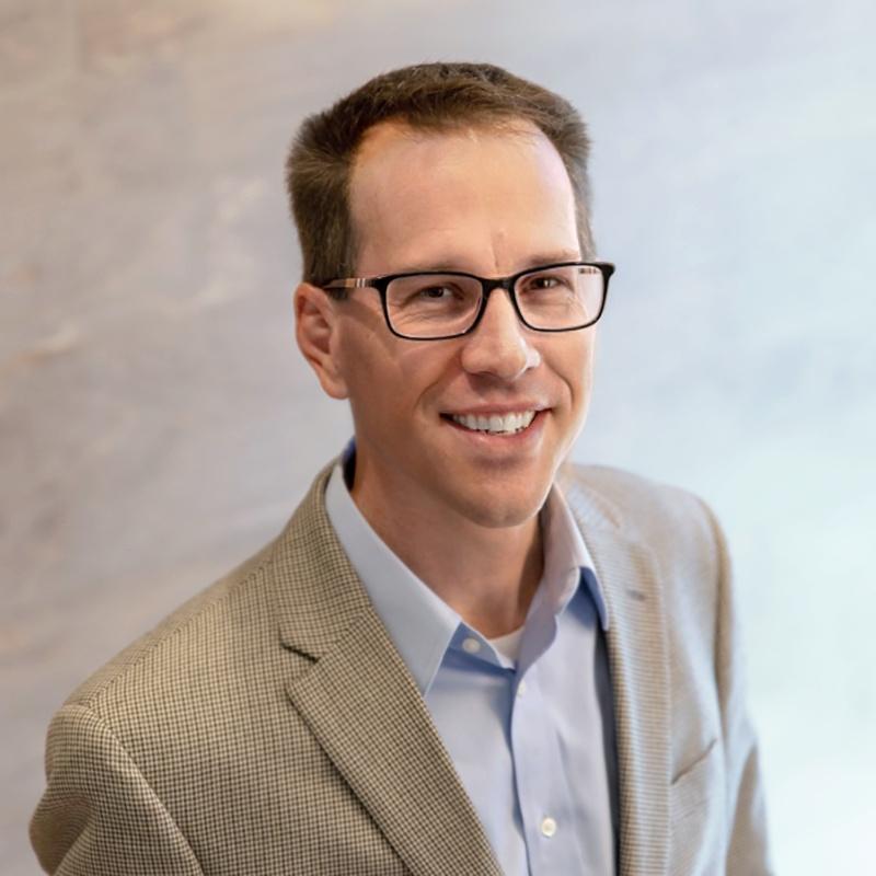 EVP Sales and Marketing Mark Longley