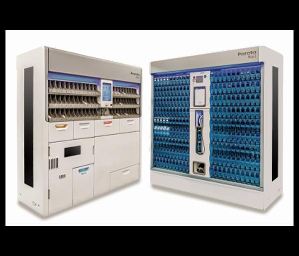 Max® 2 Next-Generation Vial Dispensing