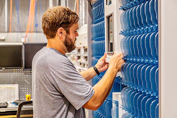 Manufacturing Max 2 in Durham, NC