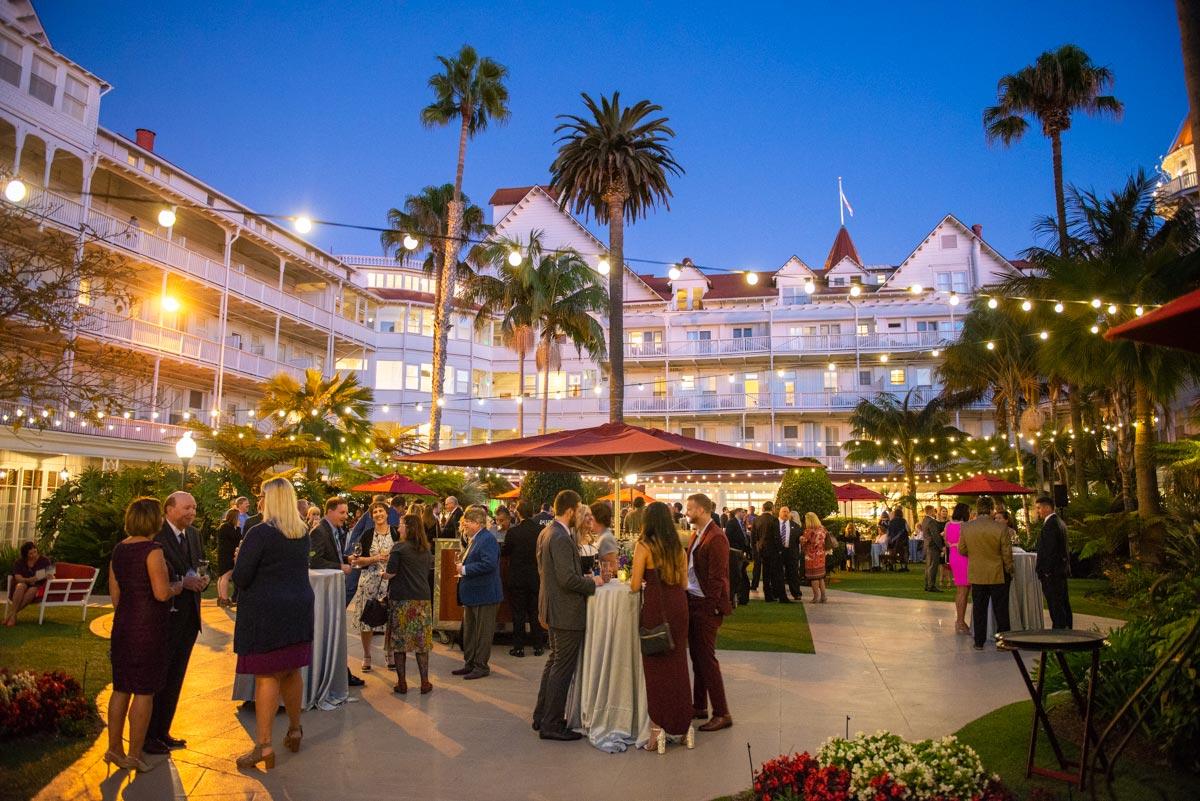 2019 Next-Generation Pharmacist at Hotel Del Coronado