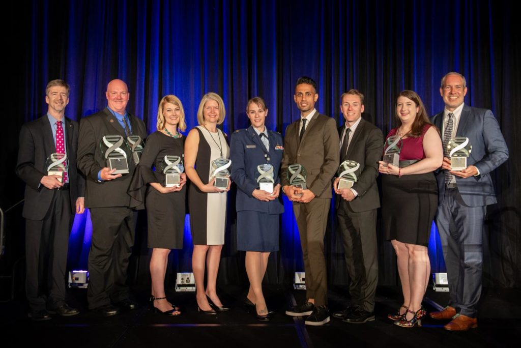 2019 Next-Generation Pharmacist award winners