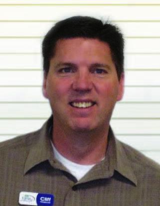 Cliff Holt