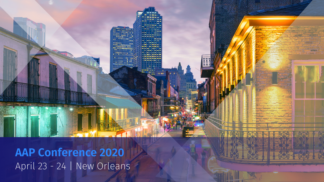 AAP 2020 Conference