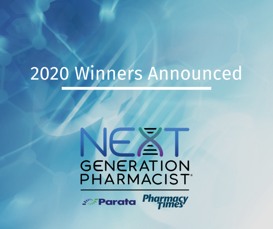 Parata and Pharmacy Times announce the 2020 winners