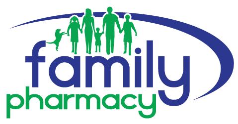 family pharmacy logo