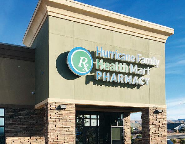 Hurricane Family Pharmacy