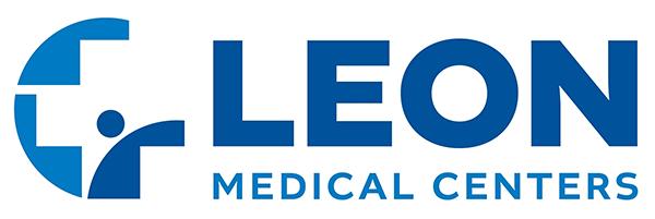 leon medical centers logo