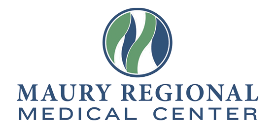 Maury Regional Medical Center Logo
