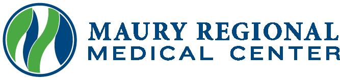 maury regional medical center logo
