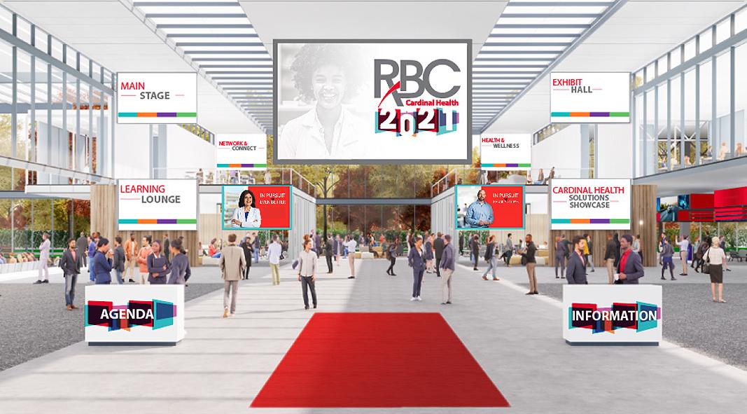 rbc cardinal health 2021