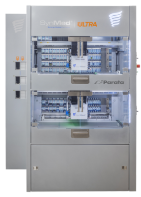 SynMed® Ultra Blister Packager