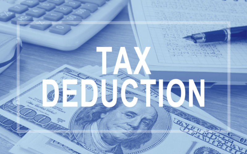 tax deduction section 179