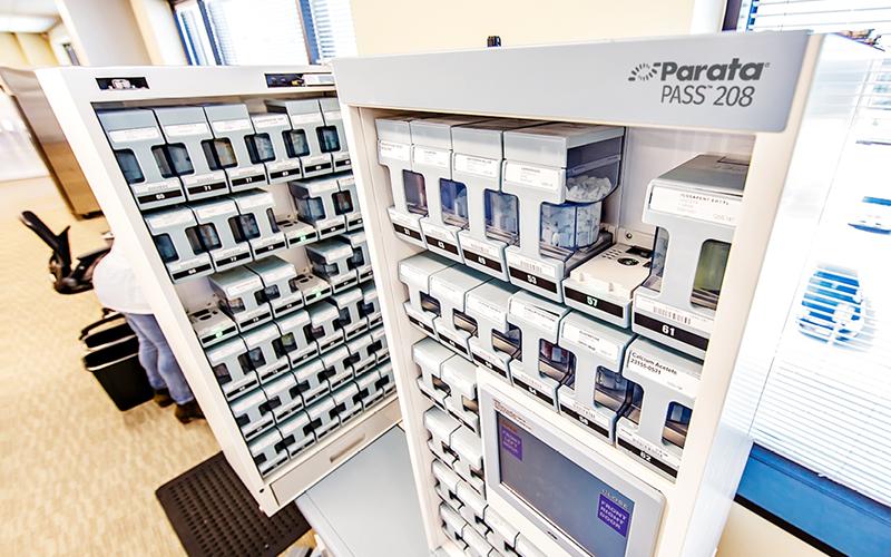 The Parata PASS Suite