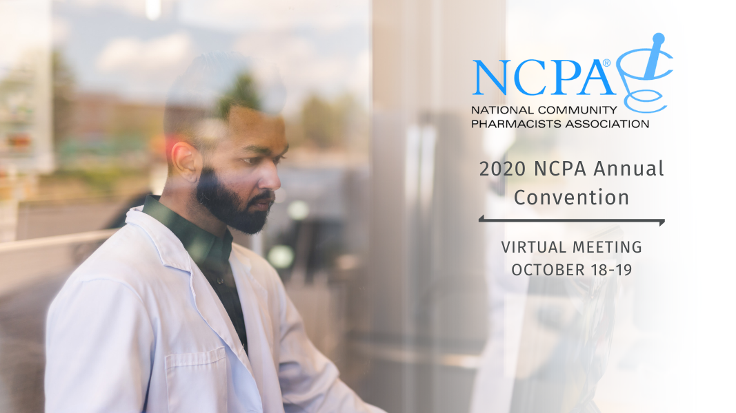 Join Parata at the 2020 NCPA virtual convention