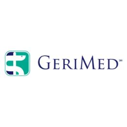 Gerimed logo