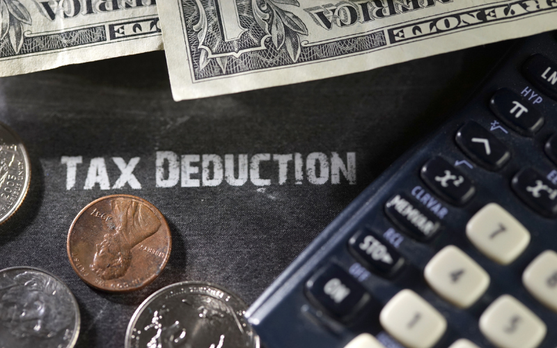 tax deductions to save your pharmacy money