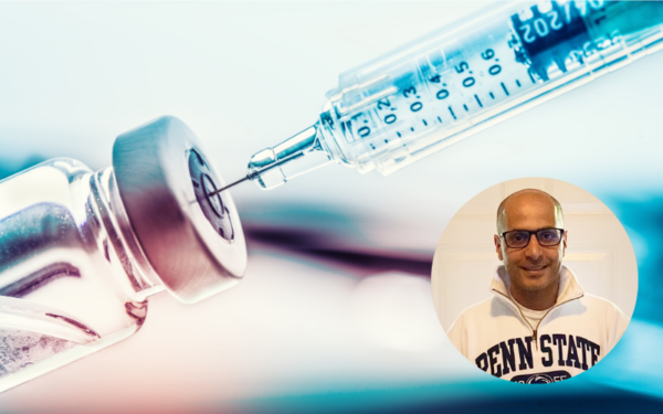 It's Coming… Are You Ready? Preparing for COVID-19 Vaccine Delivery