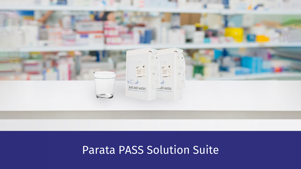 Discover the power of the PASS solution suite